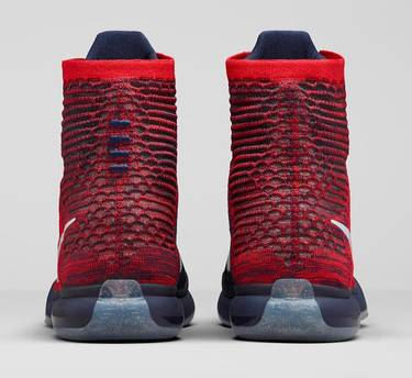 innovative design 80fcc f1af5 Kobe 10 Elite High  American . Nike