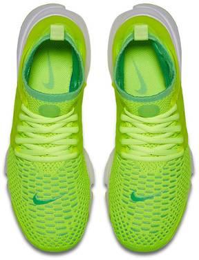 a5e8527ce296 Wmns Air Presto Ultra Flyknit  Volt  - Nike - 835738 300