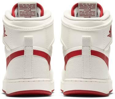 0aec58539a50 Air Jordan 1 KO High OG  Timeless Canvas  - Air Jordan - 638471 102 ...