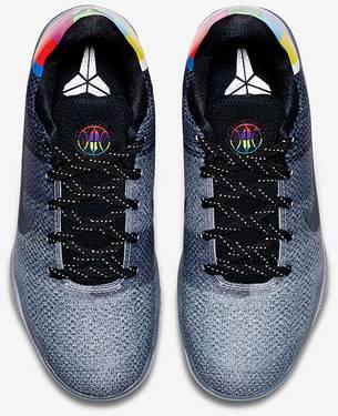 70f270ee1bbe Kobe 11 GS  TV  - Nike - 822945 002