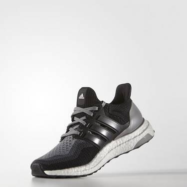 buy online 32e5d 632f8 Wmns UltraBoost 2.0 'Black Grey'