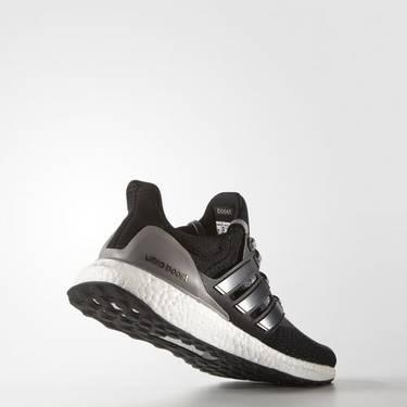 39f2378ac41 Wmns UltraBoost 2.0  Black Grey  - adidas - AF5141