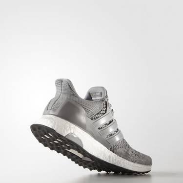 2f6fc13cb868f Wmns UltraBoost 1.0  Wool Grey  - adidas - S77515