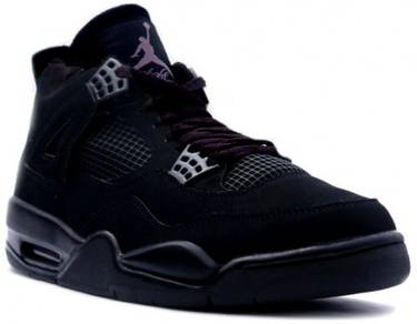 the latest 3b01a 02de6 Air Jordan 4 Retro  Black Cat