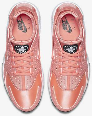 e84ead31050d Wmns Air Huarache Run  Atomic Pink  - Nike - 634835 603