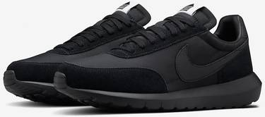 buy popular b48ae adcc3 DSM x NikeLab Roshe Daybreak 'Triple Black'