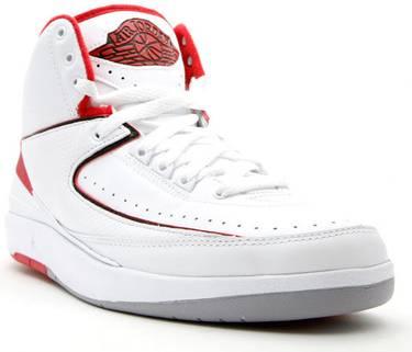 058aab40e2402c Air Jordan 2 Retro  Countdown Pack  - Air Jordan - 308308 162