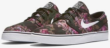 c97bfd9062074b Zoom Stefan Janoski PR  Digi Floral  2016. This June 2016 Nike ...