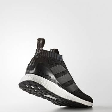 2b105d25a07 Ace 16+ PureControl UltraBoost  Black  - adidas - BY1688