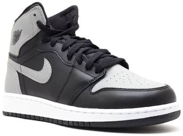 ded1a2b49d51 Air Jordan 1 Retro High OG GS  Shadow  - Air Jordan - 575441 014