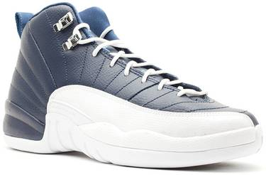cheap for discount 00271 ffb77 Air Jordan 12 Retro GS 'Obsidian' 2012