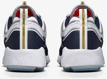 69cffda6d093 NikeLab Air Zoom Spiridon  Olympic  - Nike - 849776 174