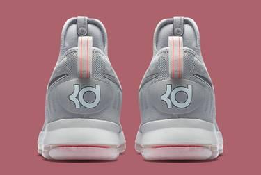 check out 6a098 a6415 KD 9  Pre-Heat  - Nike - 843396 090   GOAT