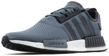 info for ade4e 6bd8f JD Sports x NMD R1 'Grey'