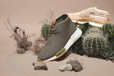 616ba16a5 END. x NMD C1  END . The adidas END. x Consortium NMD C1 ...
