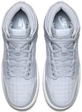 sale retailer 20fee 291e0 Air Jordan 1 KO High Quilted  Pure Platinum