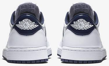 new style 182dc d2e72 Air Jordan 1 Low Retro OG  Midnight Navy