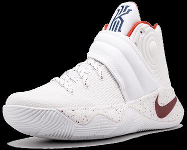 2c7fca2efe3 Kyrie x LeBron Four Wins  Game 6  Unbroken  - Nike - 925431 900