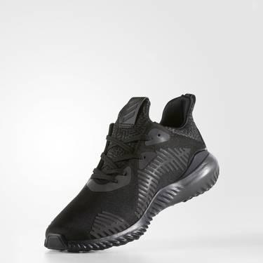 4151d95e1 AlphaBounce Xeno  Triple Black  - adidas - B39074