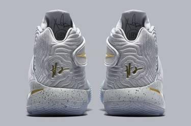 e474a6139ee7 Kyrie 2  Battle Grey  - Nike - 819583 005