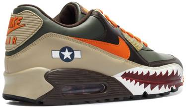 pick up 23f31 d502b Air Max 90 Premium  Warhawk