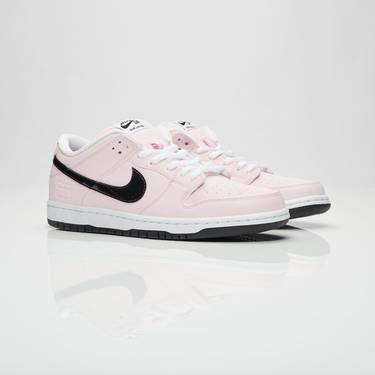 save off 3d97e 9cb57 SB Dunk Low  Pink Box