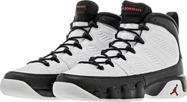 lowest price fc170 2c645 Air Jordan 9 Retro BG 'Space Jam'