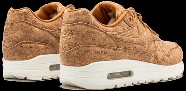 fff6460261 Air Max 1 Premium 'NYC Cork' - Nike - 893329 992 | GOAT