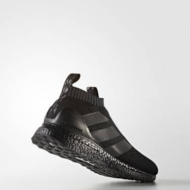 d99b38d42e60c Ace 16+ Pure Control UltraBoost  Triple Black  - adidas - BY9088