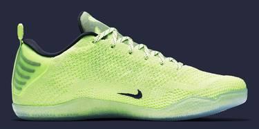 e2ccc95ddf8 Kobe 11 Elite 4KB  Ghost of Christmas Past  - Nike - 824463 334