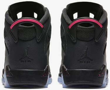 9eace0e147b Air Jordan 6 Retro GS 'Hyper Pink' - Air Jordan - 543390 008 | GOAT