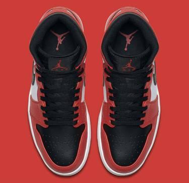 5f1d087ff2 Air Jordan 1 Rare Air 'Max Orange' - Air Jordan - 332550 800   GOAT