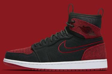 online retailer 95fc1 39a81 Air Jordan 1 Ultra High  Banned