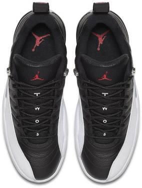 separation shoes 99042 863a1 Air Jordan 12 Retro Low  Playoffs