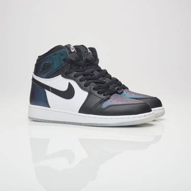 finest selection 02a98 d67a2 Air Jordan 1 Retro High OG BG  All Star - Chameleon