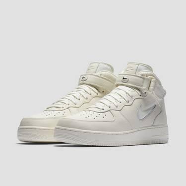 0798ed09aa Air Force 1 Mid PRM 'Jewel' - Nike - 941913 100 | GOAT