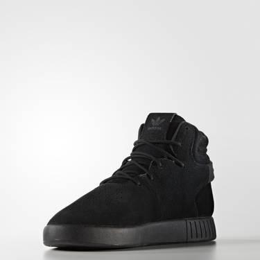 sports shoes b9e5d 8c3d7 Tubular Invader 'Black Onix'