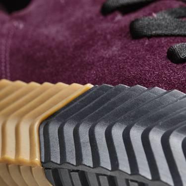 15fc3ca5 Alexander Wang x AW Skate 'Maroon' - adidas - BY8909   GOAT