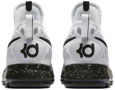 01d09388e68b KD 9  Oreo  - Nike - 843392 100