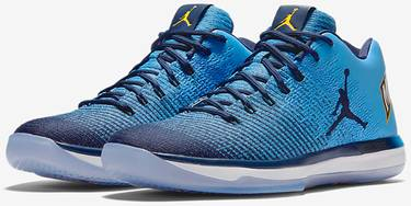 best service ab47e e36bc Air Jordan 31 Low  Marquette