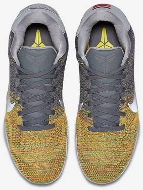 separation shoes 285b0 34c1c Kobe 11 Elite Low  Master of Innovation