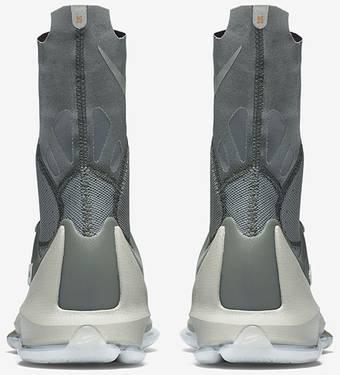 4ceb32c84611 KD 8 Elite  Tumbled Grey  - Nike - 834185 001