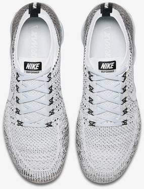a0badfee55fe NikeLab Air VaporMax  Oreo  - Nike - 899473 002