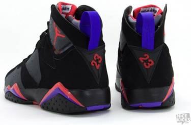 separation shoes 0d713 04f5a Air Jordan 7 Retro DMP  Defining Moments Pack