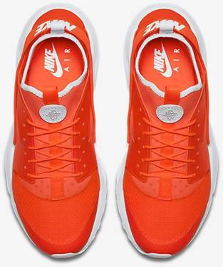 36f11ac99c13 Air Huarache Run Ultra  Bright Crimson  - Nike - 819685 602