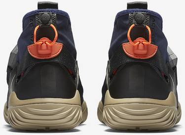 superior quality 77f0d 07969 NikeLab ACG 07 KMTR  Obsidian