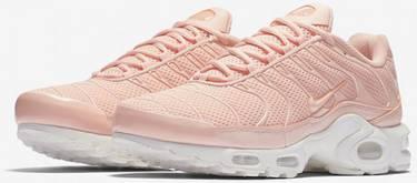 98d099ebec Air Max Plus Breathe 'Arctic Orange' - Nike - 898014 800 | GOAT
