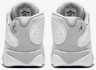 differently e3ce6 9d2be Air Jordan 13 Retro Low  Pure Money