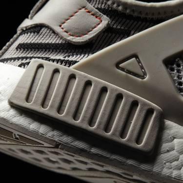 5d12f381f Wmns NMD XR1 Primeknit  Clear Granite  - adidas - BB2376