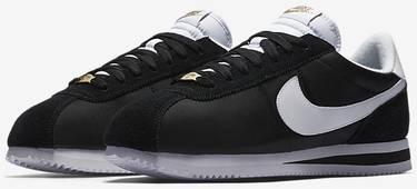 competitive price d18b5 b58da Cortez Basic Nylon 'Compton' - Nike - 902804 001 | GOAT